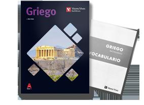 Comprar libro de Griego