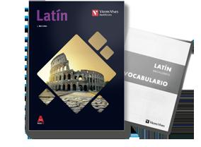 Comprar libro de Latín